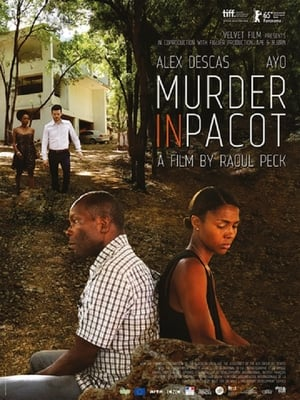 Image Murder in Pacot