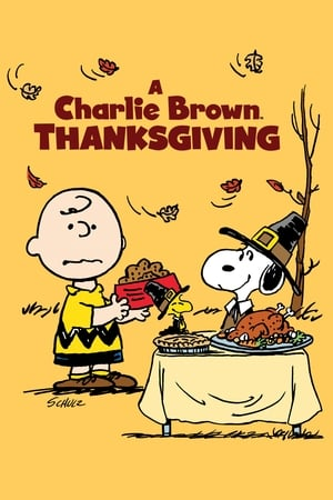 Image A Charlie Brown Thanksgiving