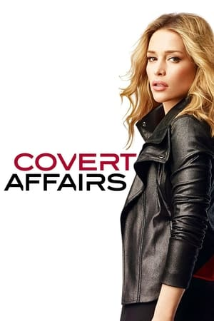Image Covert Affairs