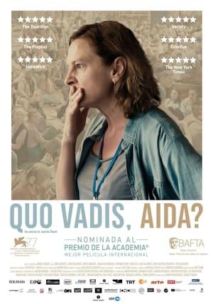 Ver Online Quo vadis, Aida?