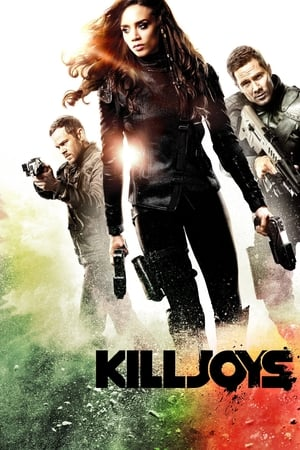Image Killjoys