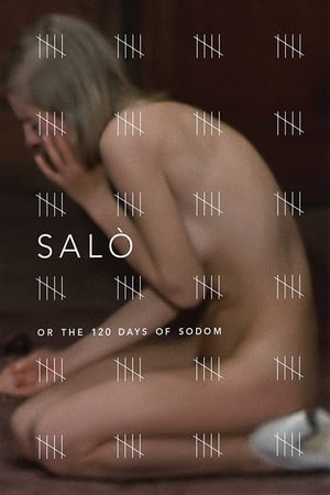 Image Salò, or the 120 Days of Sodom
