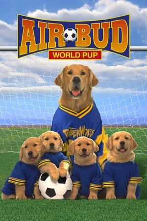 Image Air Bud: World Pup