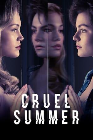 Cruel Summer 1x8 poster