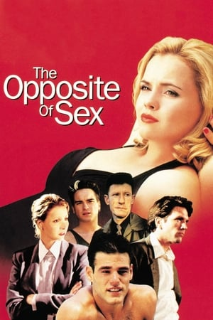 Image The Opposite of Sex