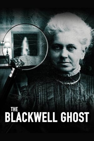 Image The Blackwell Ghost