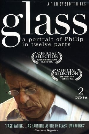 Image Glass: A Portrait of Philip in Twelve Parts