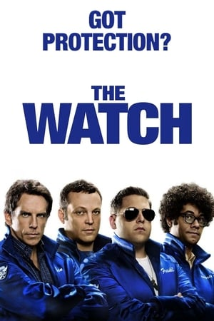Image The Watch