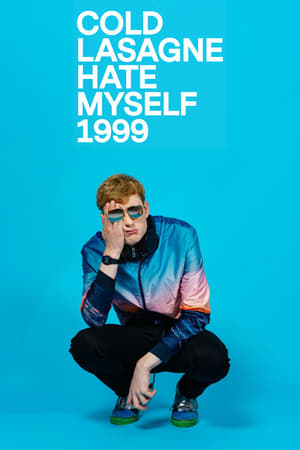 Image James Acaster: Cold Lasagne Hate Myself 1999