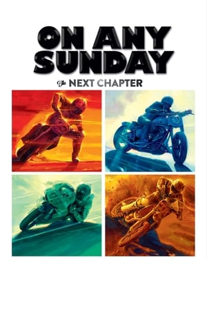 Image On Any Sunday: The Next Chapter