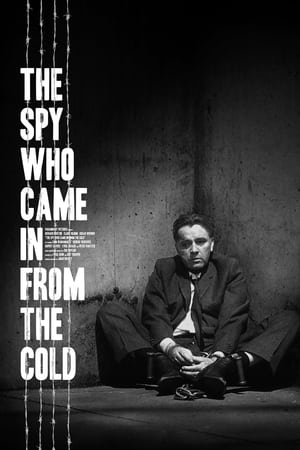 Image The Spy Who Came In from the Cold