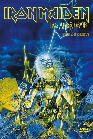 Image Iron Maiden: Live After Death