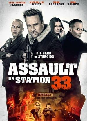 Ver Online Assault on VA-33