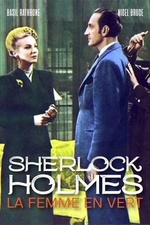 Sherlock Holmes et la femme en vert