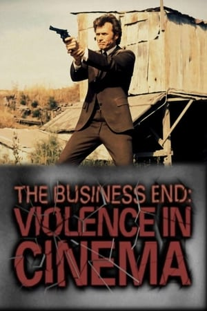 Image The Business End: Violence in Cinema