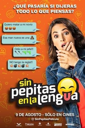 Ver Online Sin pepitas en la lengua