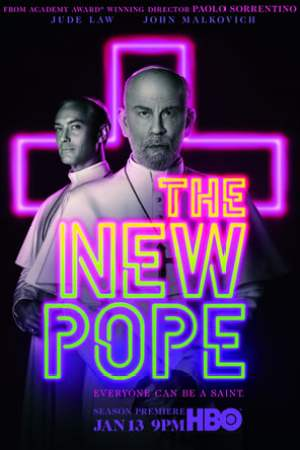 Image The New Pope