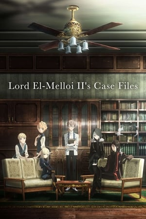Image Lord El-Melloi II's Case Files {Rail Zeppelin} Grace Note