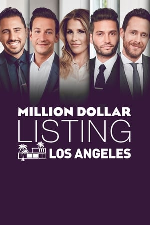 Image Million Dollar Listing Los Angeles