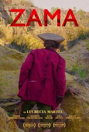 Ver Online Zama