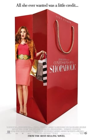 Image Confessions of a Shopaholic