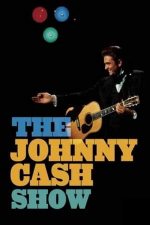Image The Johnny Cash Show