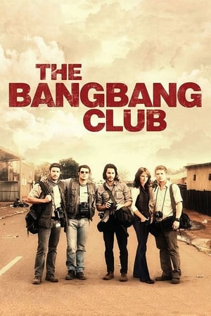Image The Bang Bang Club