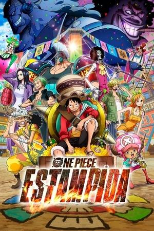 Ver Online One Piece: Stampede