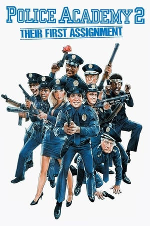 Image Police Academy 2: Their First Assignment