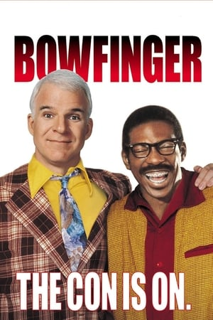 Image Bowfinger, roi d'Hollywood