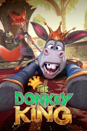 Image The Donkey King