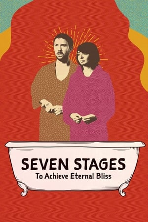 Image Seven Stages to Achieve Eternal Bliss
