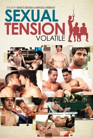 Image Sexual Tension: Volatile