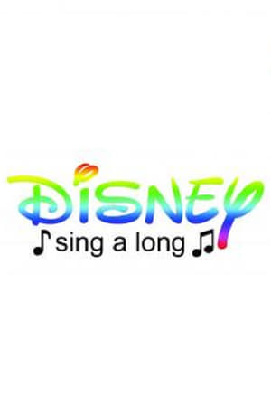 Image Disney Sing-A-Long