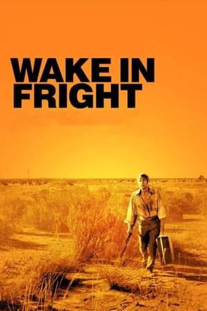 Image Wake in Fright