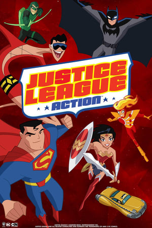 Image Justice League Action