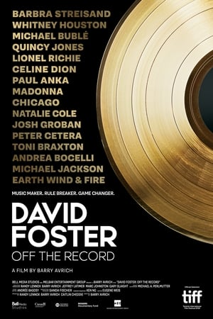 Image David Foster: Off the Record