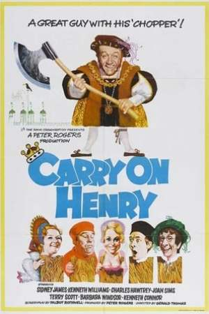 Image Carry On Henry