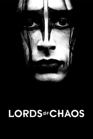 Poster Lords of Chaos 2018