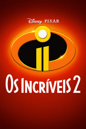 Image The Incredibles 2: Os Super-Heróis