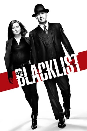 Serie Blacklist en streaming