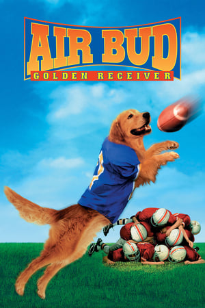 Image Air Bud: Golden Receiver