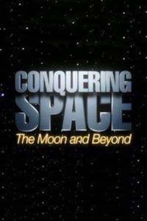 Image Conquering Space: The Moon and Beyond