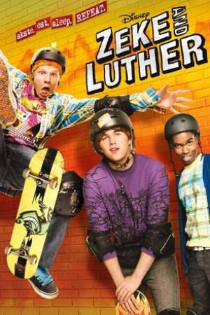 Image Zeke and Luther