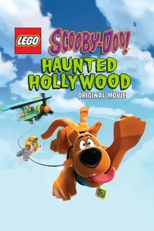 Image LEGO: Scooby Doo! - Spuk in Hollywood
