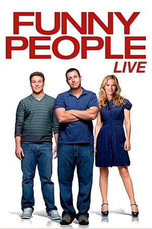Image Funny People: Live