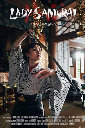 Lady Samurai
