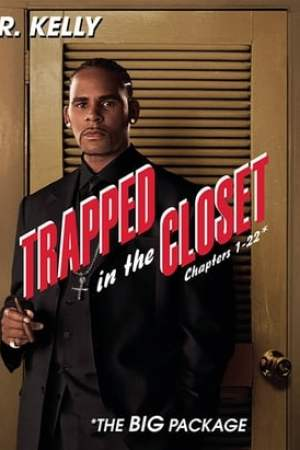 Image Trapped in the Closet: Chapters 1-22