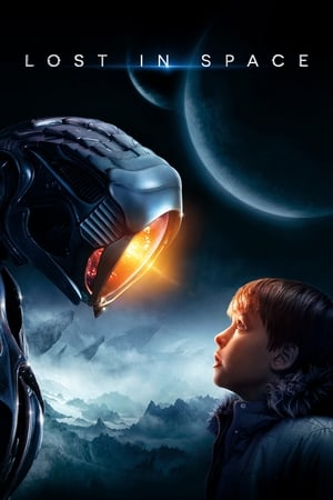 Poster Lost in Space 2018