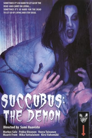 Image Succubus: The Demon